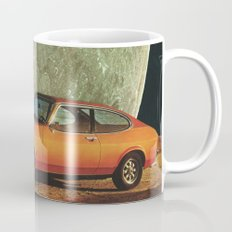 Just another day on earth Mug