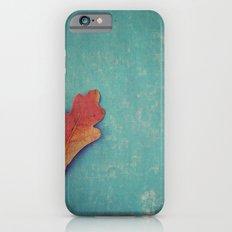 Autumn Color, Autumn Light iPhone 6 Slim Case