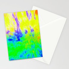 The Hippy Shake Stationery Cards