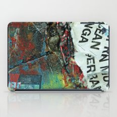 Layered 2 iPad Case