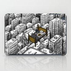 Lost At Sea (M83) iPad Case