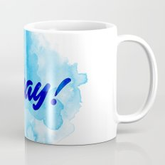 Friyay! Mug