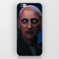 HOUSE UNDYING iPhone & iPod Skin