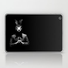 Rabbit Man Laptop & iPad Skin