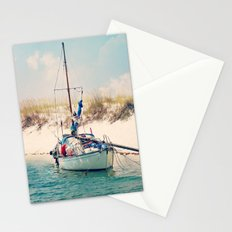Shipwrecked 1 Stationery Cards