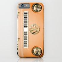 Summer Of Love - Celosia… iPhone 6 Slim Case