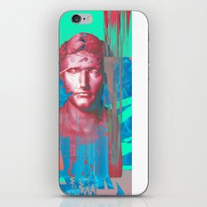 Issatlina iPhone & iPod Skin