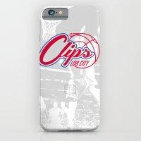 Clips Lob City iPhone 6 Slim Case