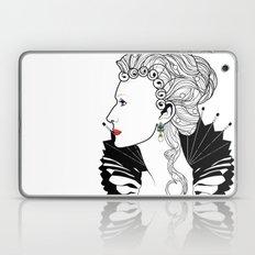 Elizabeth I. Laptop & iPad Skin
