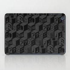 SUPER MARIO BLOCK-OUT! iPad Case