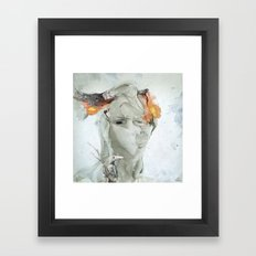 Foresight  Framed Art Print