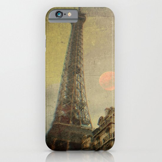 Summers Eve iPhone & iPod Case