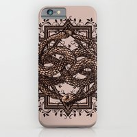 Life Is A NeverEnding Story iPhone 6 Slim Case