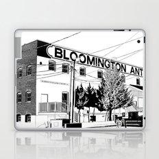 bloomington I Laptop & iPad Skin