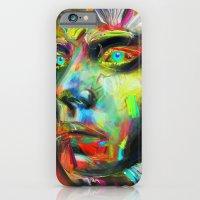 iPhone Cases featuring Rainscape Rhythm by Archan Nair