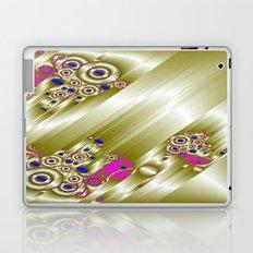 Gold! Laptop & iPad Skin
