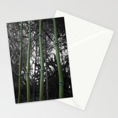 What Would You Do For Bamboo? Stationery Cards