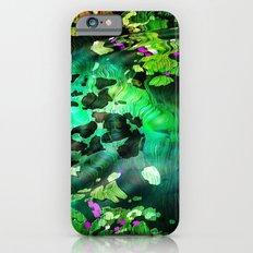 Lily Pond Slim Case iPhone 6s