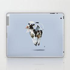 Holy Cow (colour) Laptop & iPad Skin