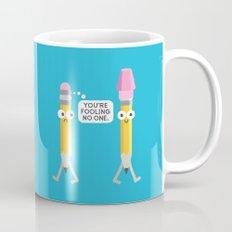 Number Twopée Mug
