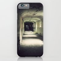 iPhone & iPod Case featuring The Lost Asylum by SC Photography