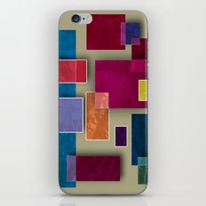 Abstract #333 iPhone & iPod Skin