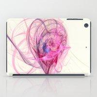 Spinning Top Nebula  iPad Case