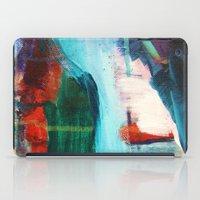 Sustain iPad Case