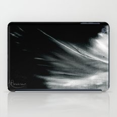 Passing Angel iPad Case