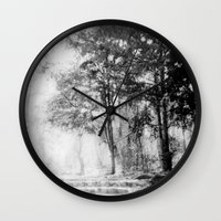 Step Into The Dream Wall Clock
