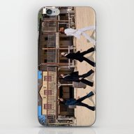 Abbey Road iPhone & iPod Skin