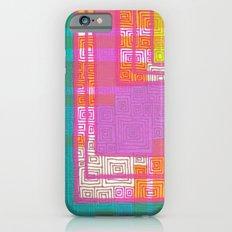 The Future : Day 22 iPhone 6 Slim Case