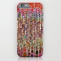 :: Sangria :: iPhone 6 Slim Case