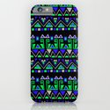 Tribal Rhythm iPhone & iPod Case