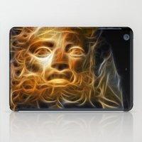 Zeus iPad Case