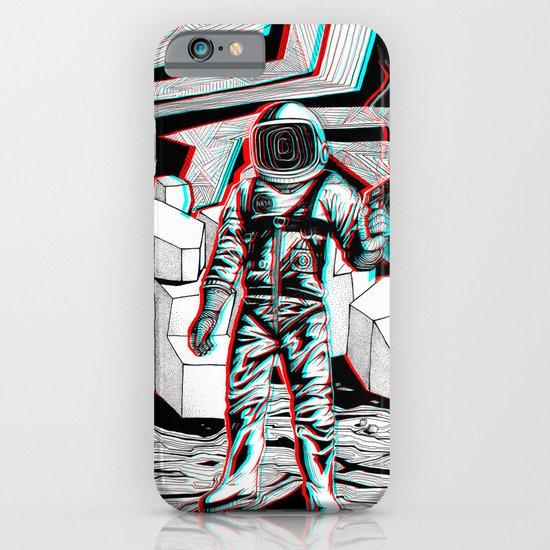 Ranger Rick iPhone & iPod Case