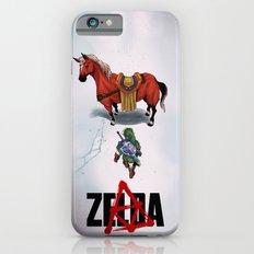 Zelda/Akira iPhone 6s Slim Case