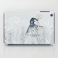 nightswimming iPad Case