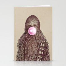 Big Chew Stationery Cards