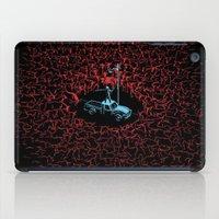 The Herd iPad Case