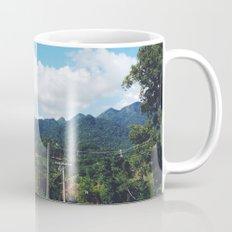 Thinkin of U Mug