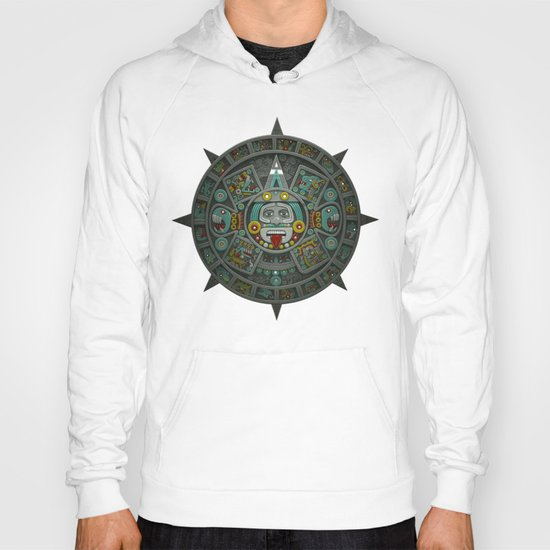 Stone of the Sun II. Hoody