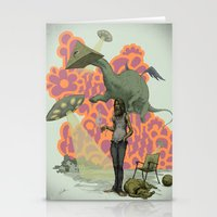 Can I Get A Paradigm Shi… Stationery Cards