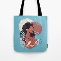 =Lauryn Hill///Killing M… Tote Bag