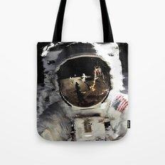 Last Contact Tote Bag
