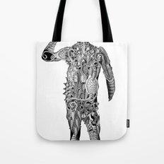 Cyclops Tote Bag