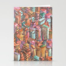 Continuous New York City Stationery Cards