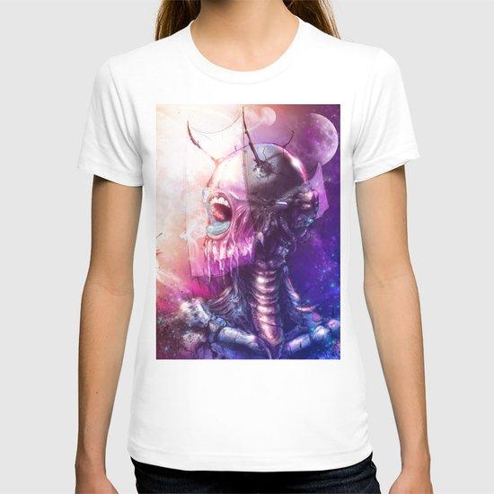 Pluto T-shirt