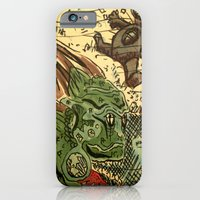 At the Bottom iPhone 6 Slim Case