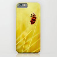 iPhone & iPod Case featuring to the wind. by Gareth Johnson